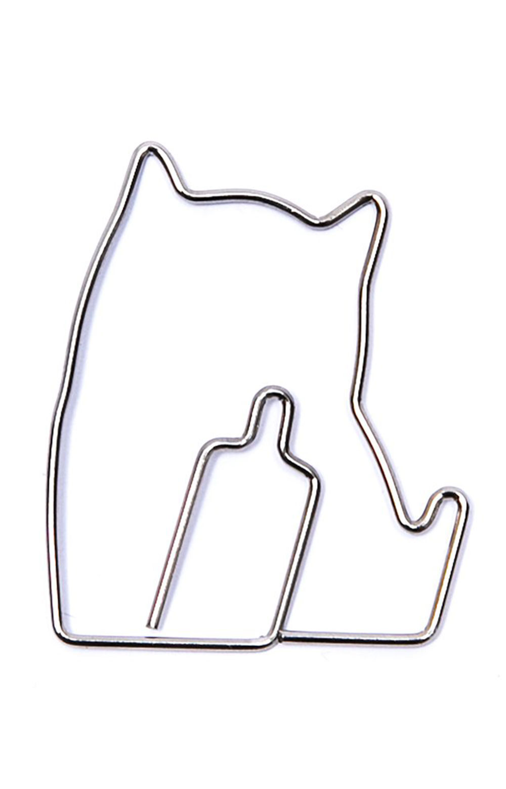 Lord Nermal Paper Clip Pack  2