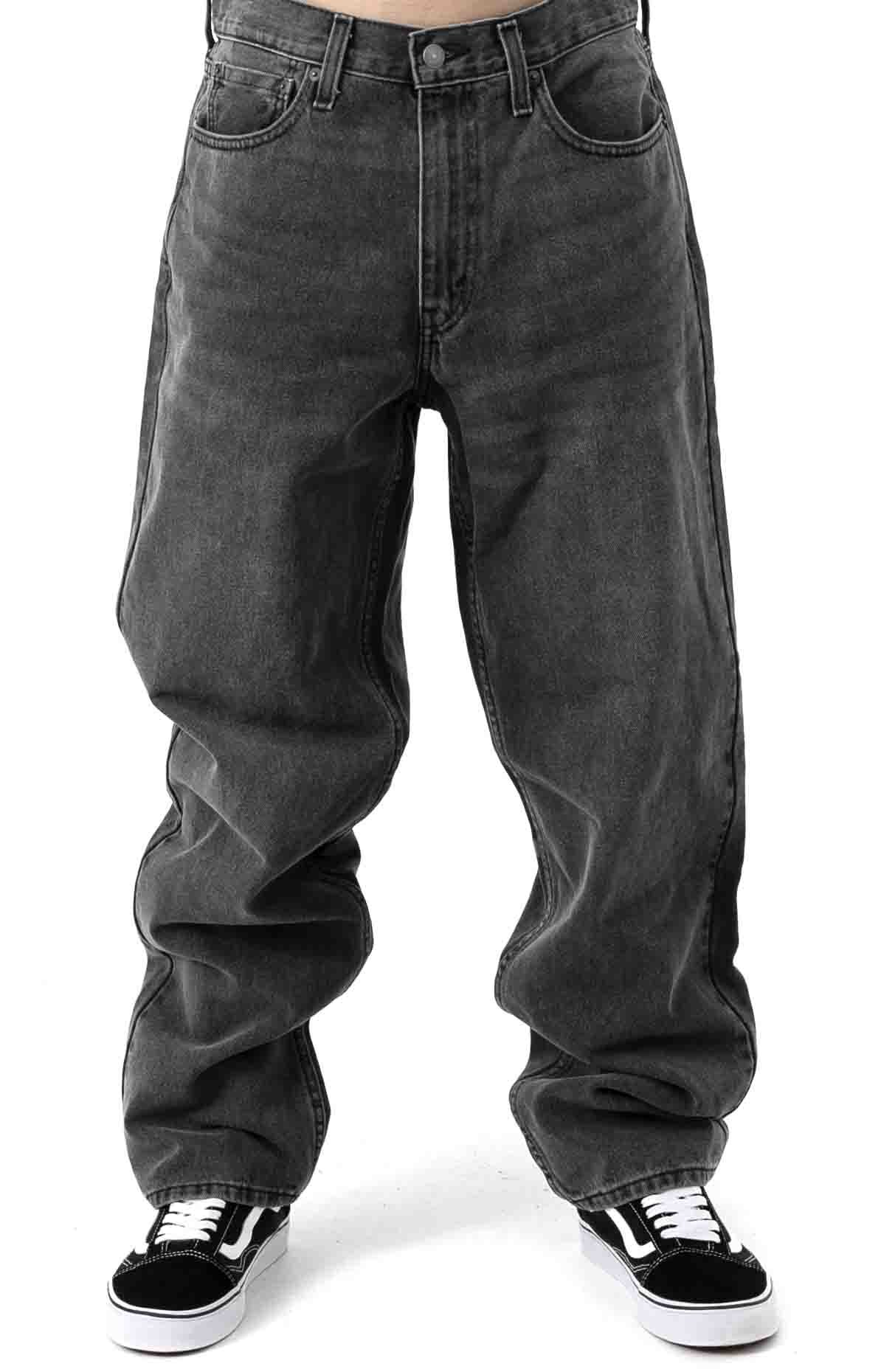 (29037-0000) Stay Loose Jeans - Soda Can  2