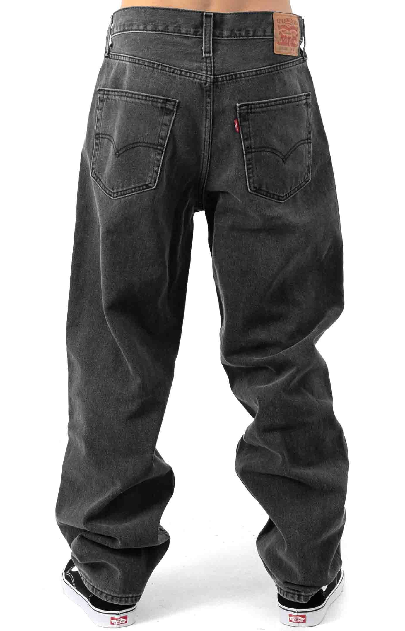 (29037-0000) Stay Loose Jeans - Soda Can  3