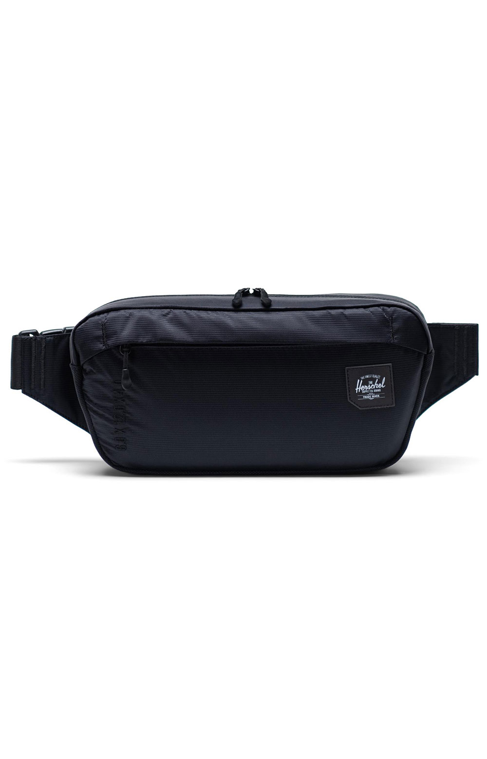 Tour Hip Pack Medium - Black
