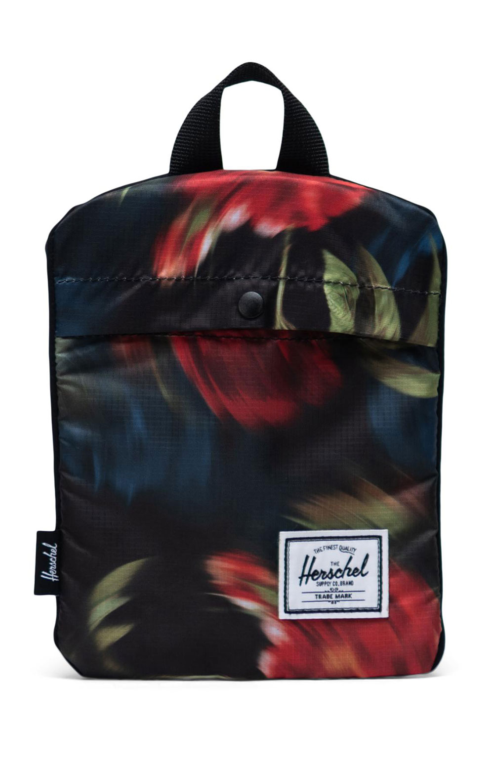 Packable Duffle Bag - Blurry Rose  3