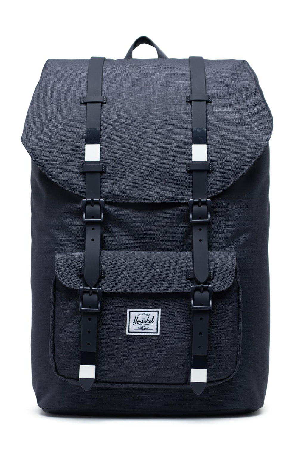 Little America Backpack - Periscope Ripstop