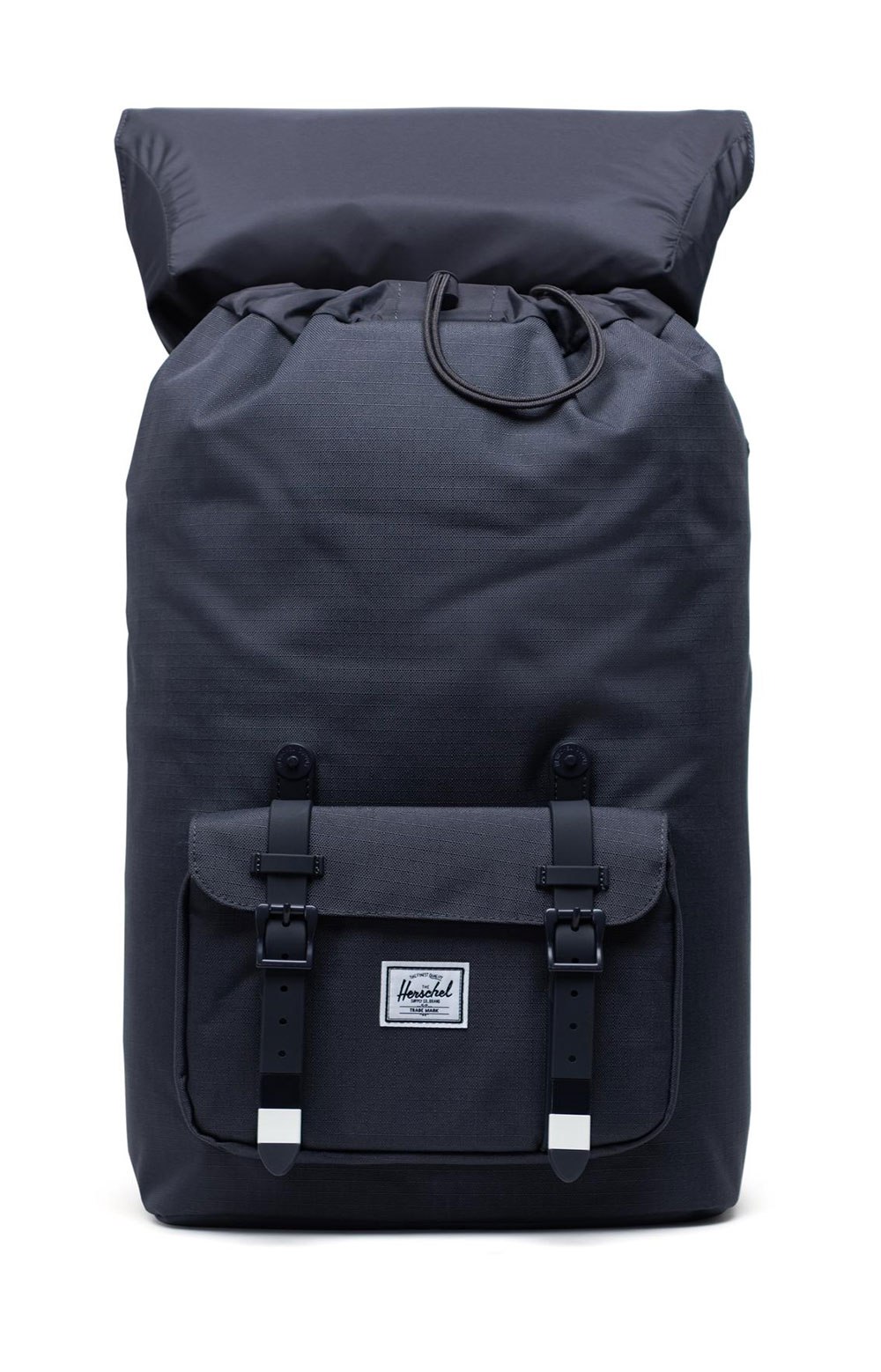 Little America Backpack - Periscope Ripstop  2