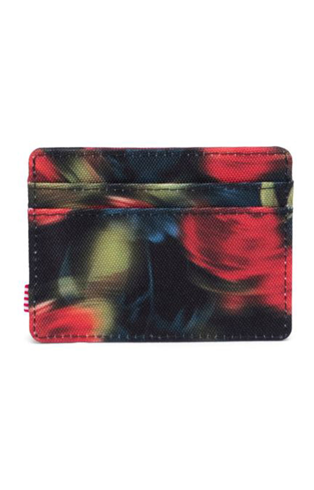 Charlie Wallet - Blurry Roses  3