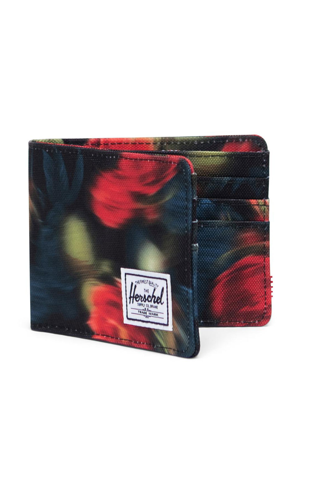 Roy Wallet - Blurry Roses  2