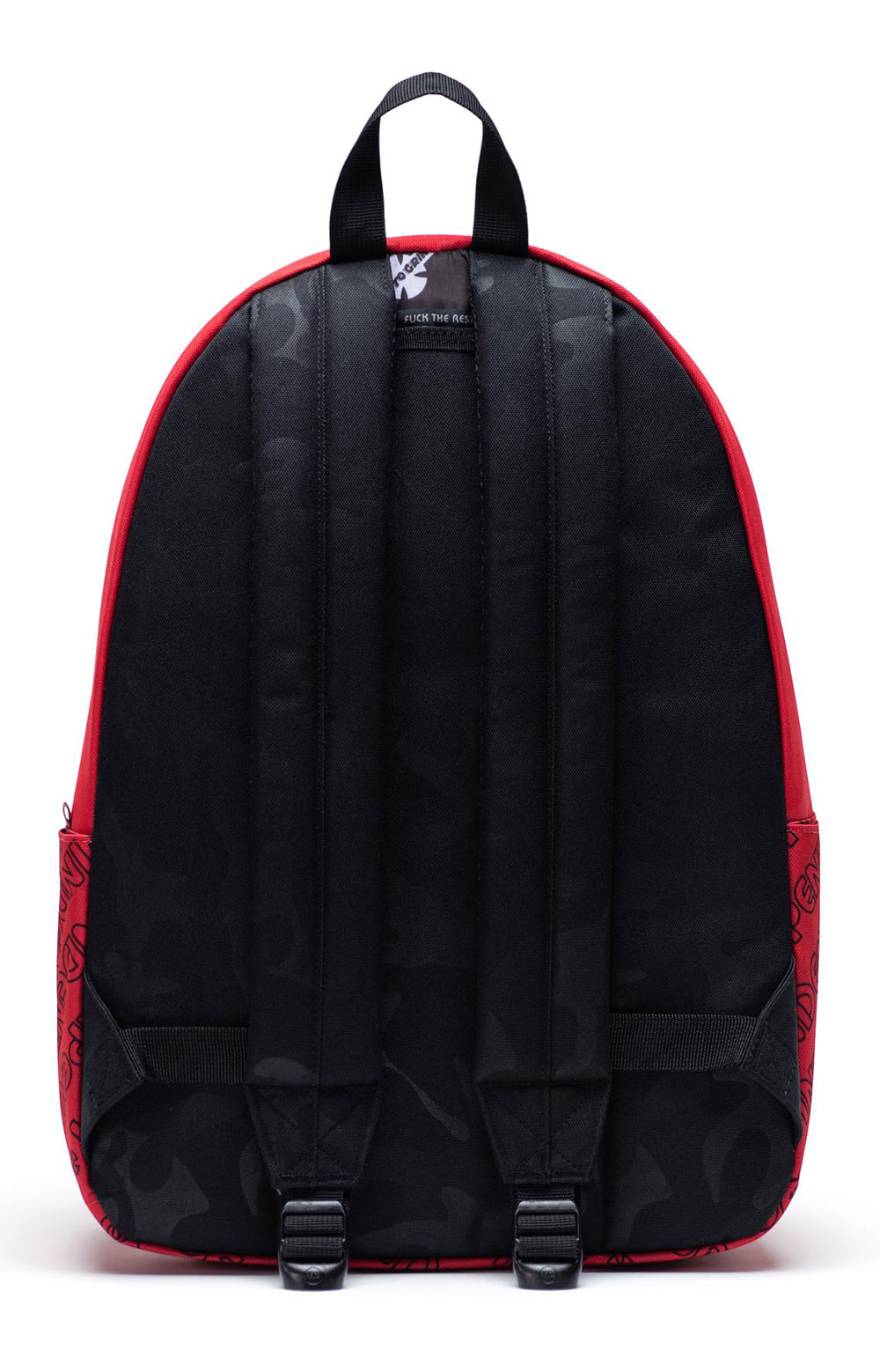 Classic Backpack XL - Red Camo/Independent Unified Red 5