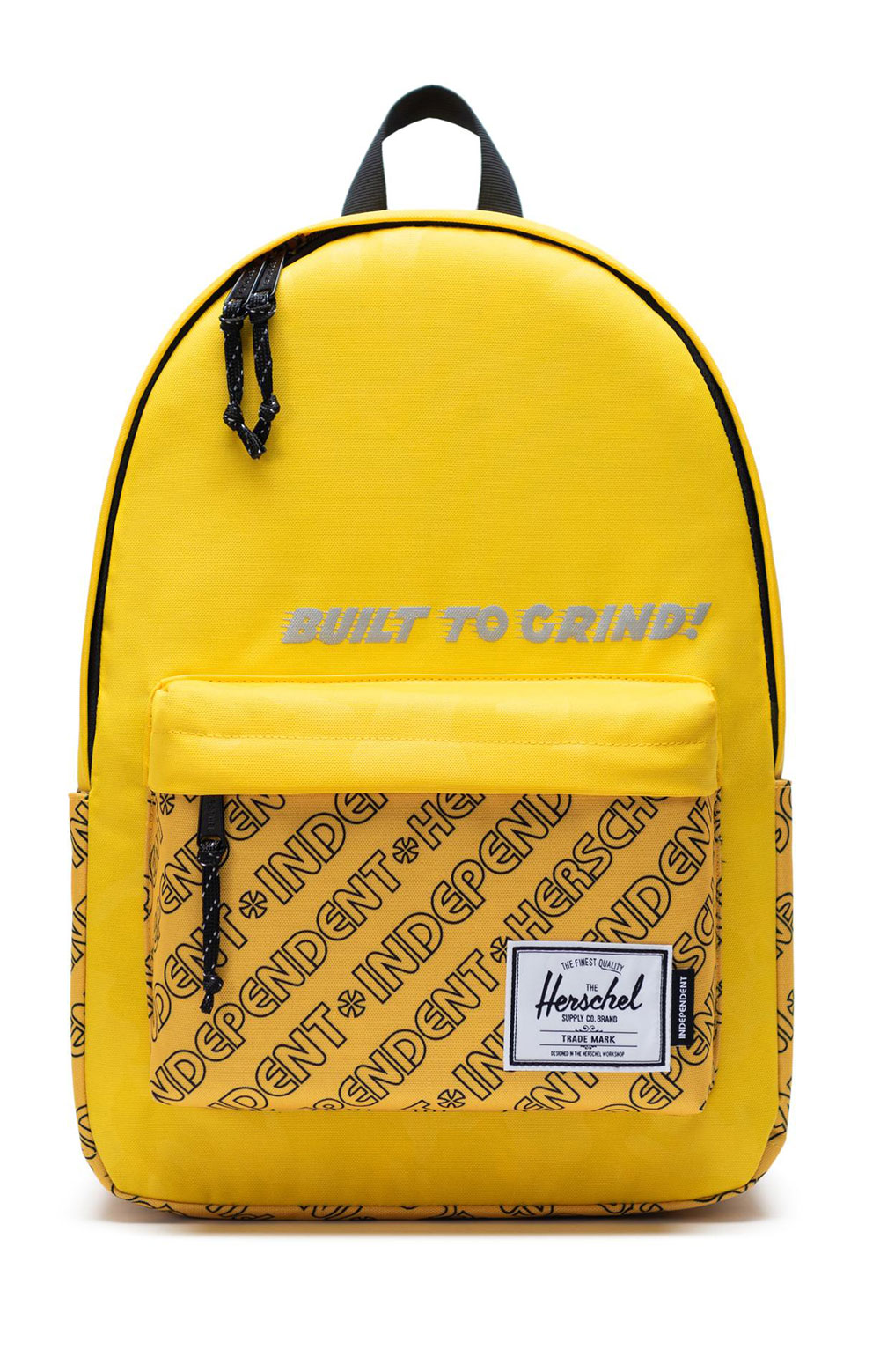 Classic Backpack XL - Yellow Camo/Independent Unified Yellow