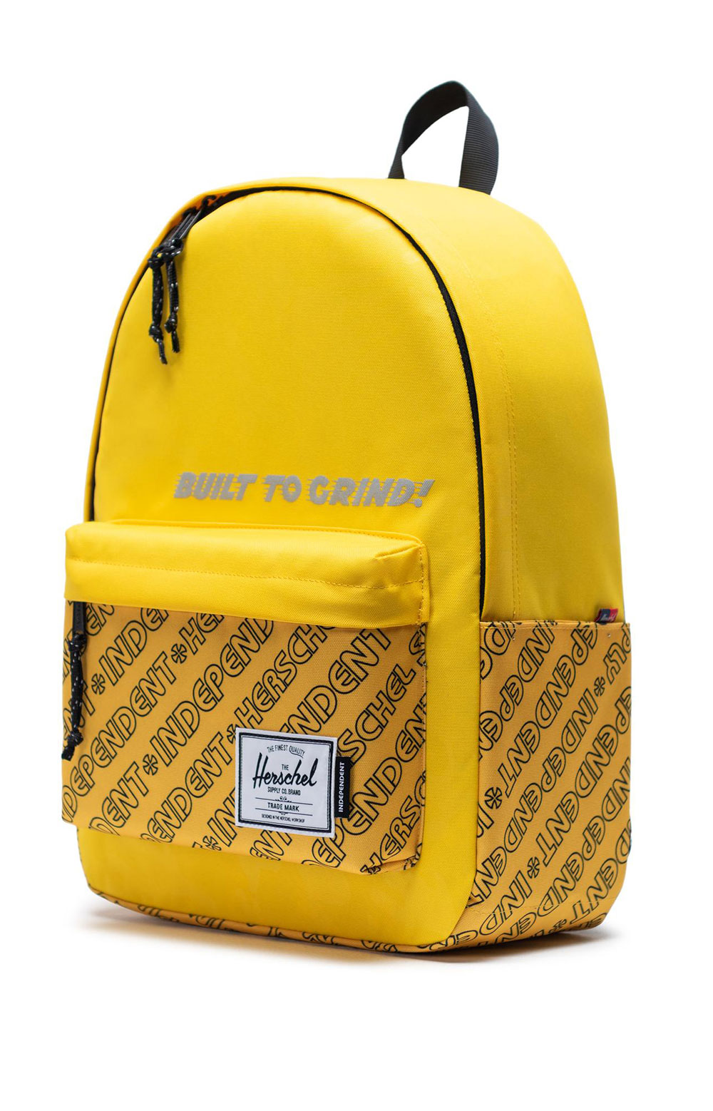 Classic Backpack XL - Yellow Camo/Independent Unified Yellow  4