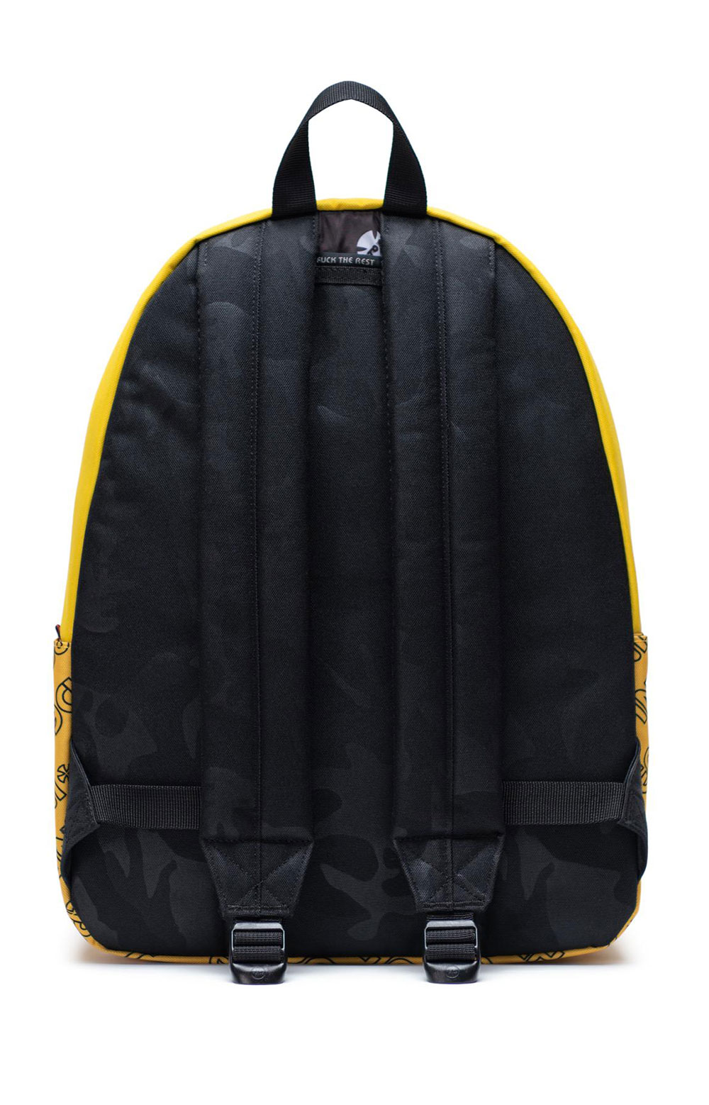 Classic Backpack XL - Yellow Camo/Independent Unified Yellow  5
