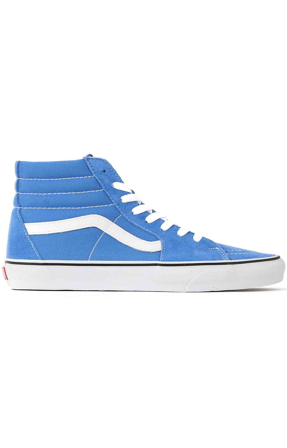 (U3C1UJ) Sk8-Hi Shoes - Nebulas Blue  1