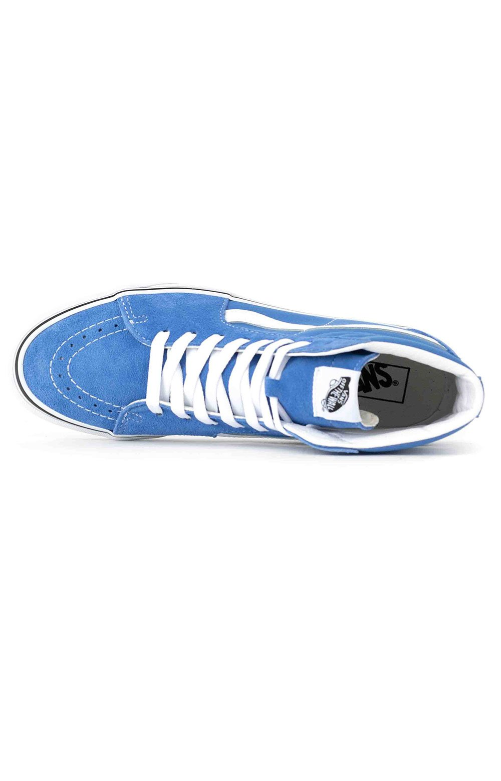 (U3C1UJ) Sk8-Hi Shoes - Nebulas Blue  2