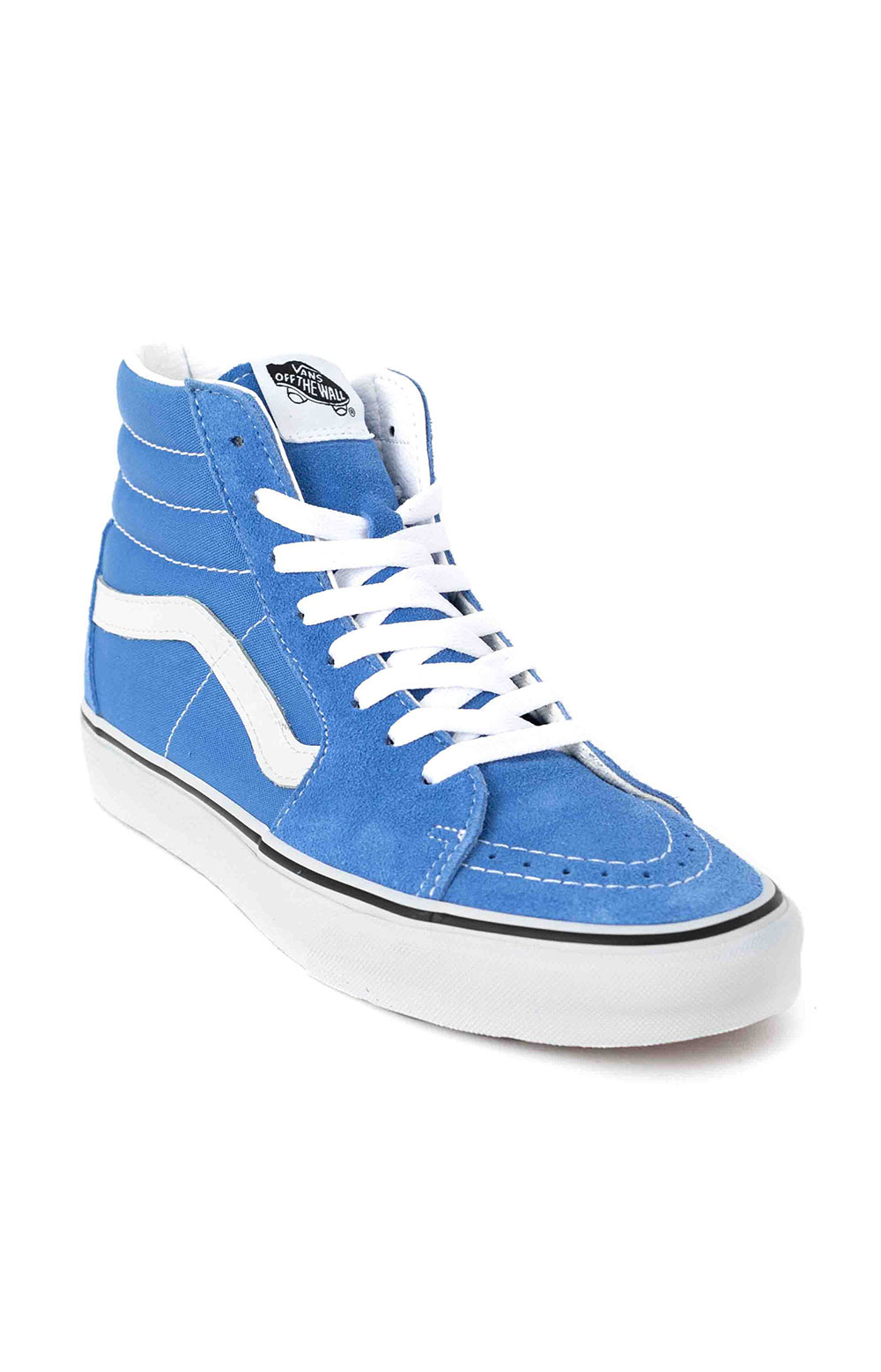 (U3C1UJ) Sk8-Hi Shoes - Nebulas Blue  3
