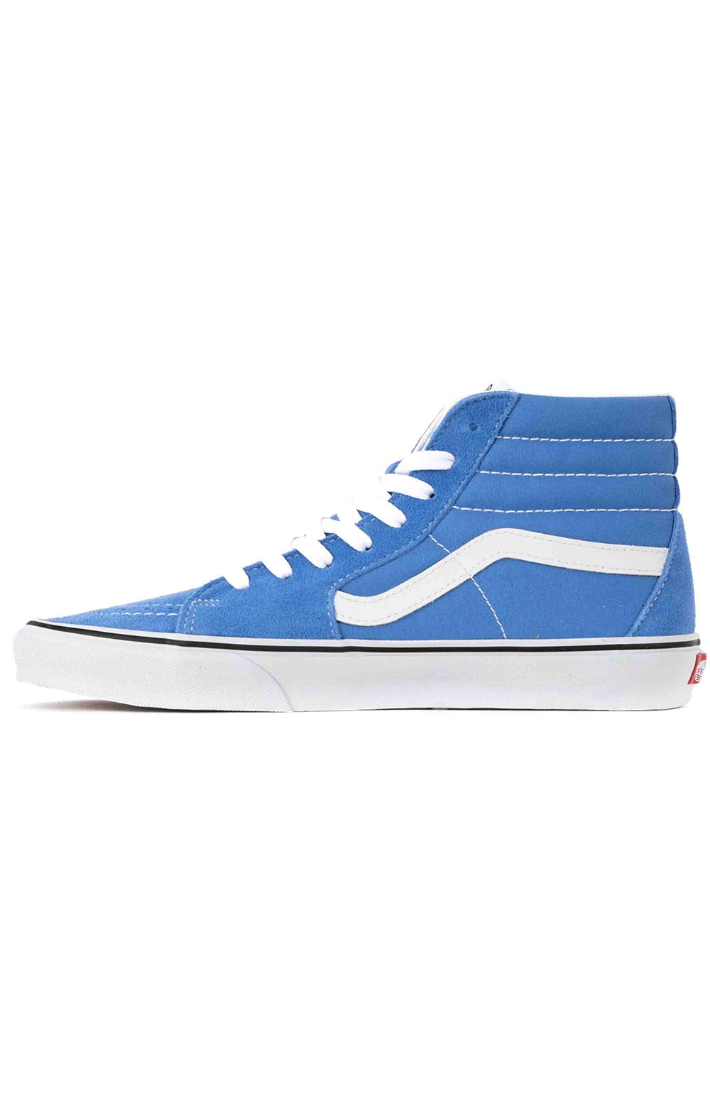 (U3C1UJ) Sk8-Hi Shoes - Nebulas Blue  4