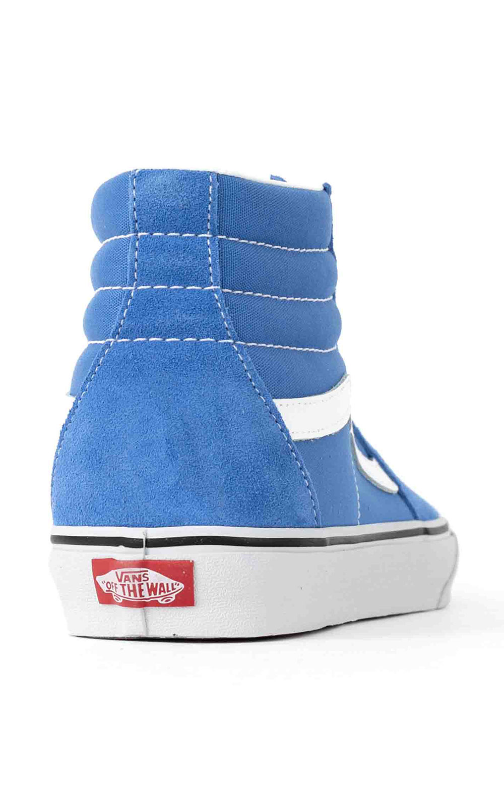 (U3C1UJ) Sk8-Hi Shoes - Nebulas Blue  5