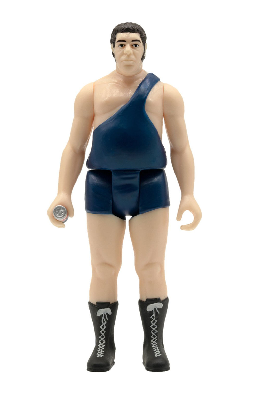 Andre The Giant ReAction Figure - Singlet