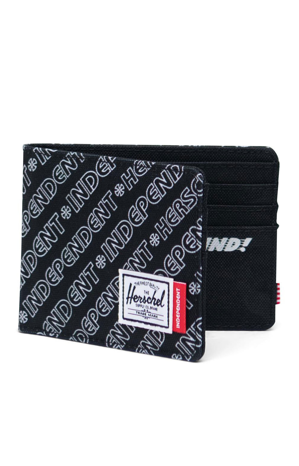 Roy Wallet - Independent Unified Black  2