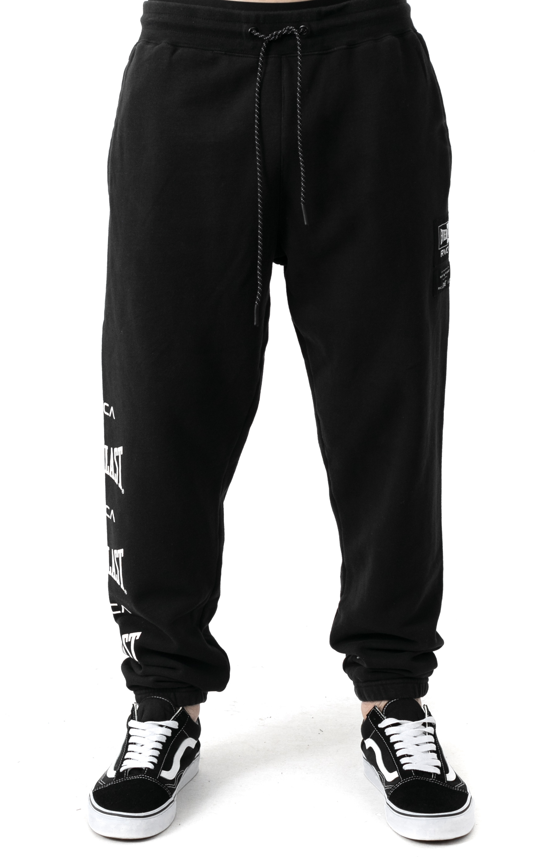 Sport Sweatpant - Black 2