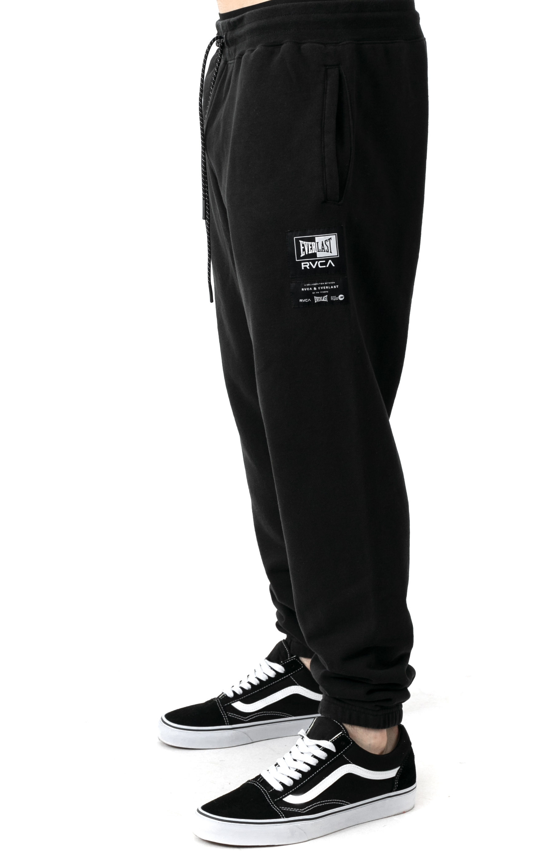 Sport Sweatpant - Black