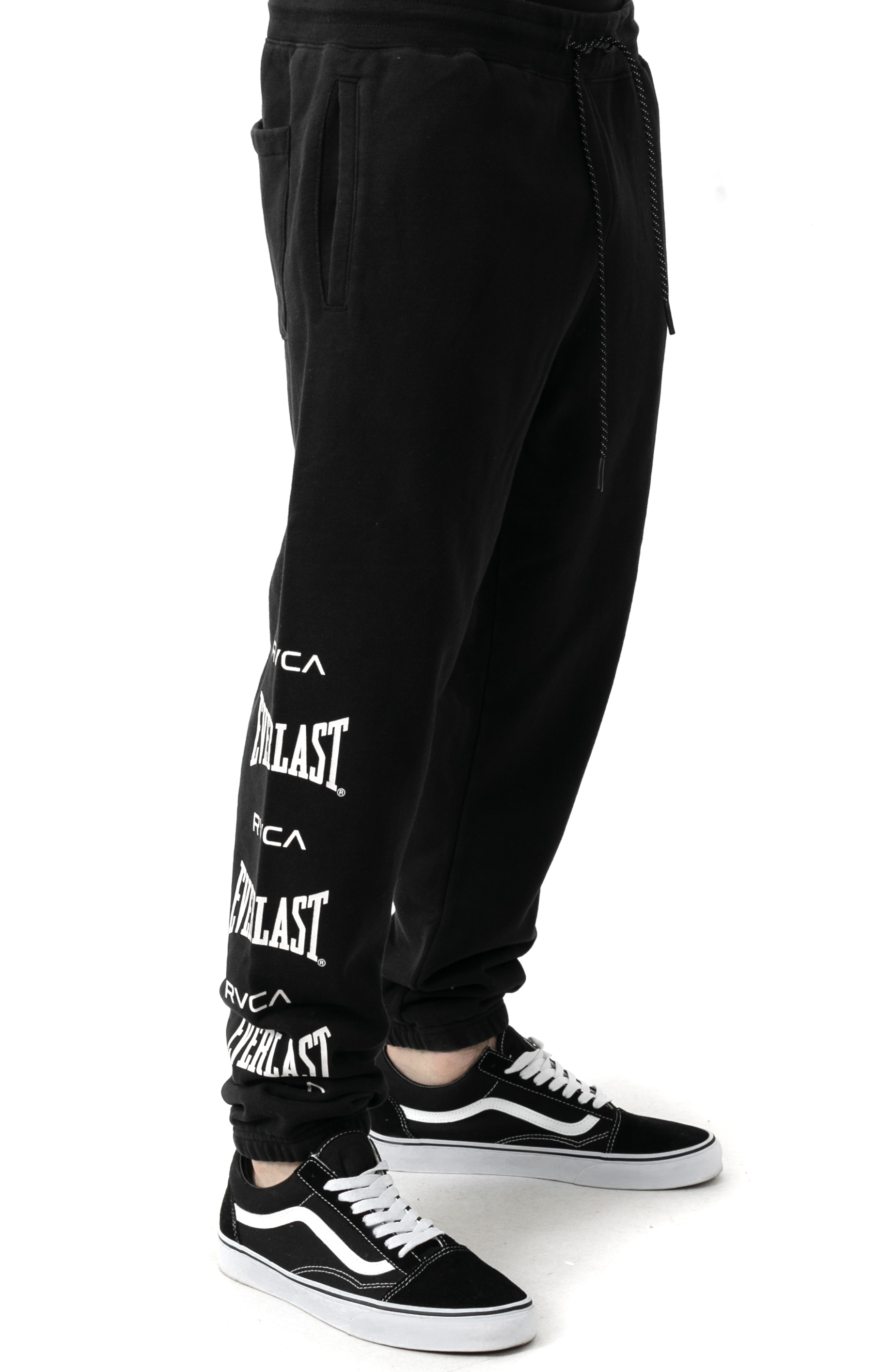 Sport Sweatpant - Black 3