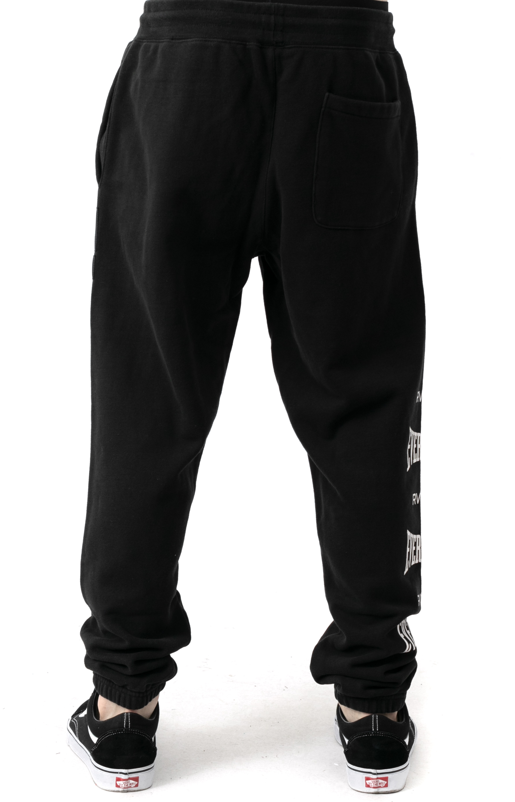 Sport Sweatpant - Black 4