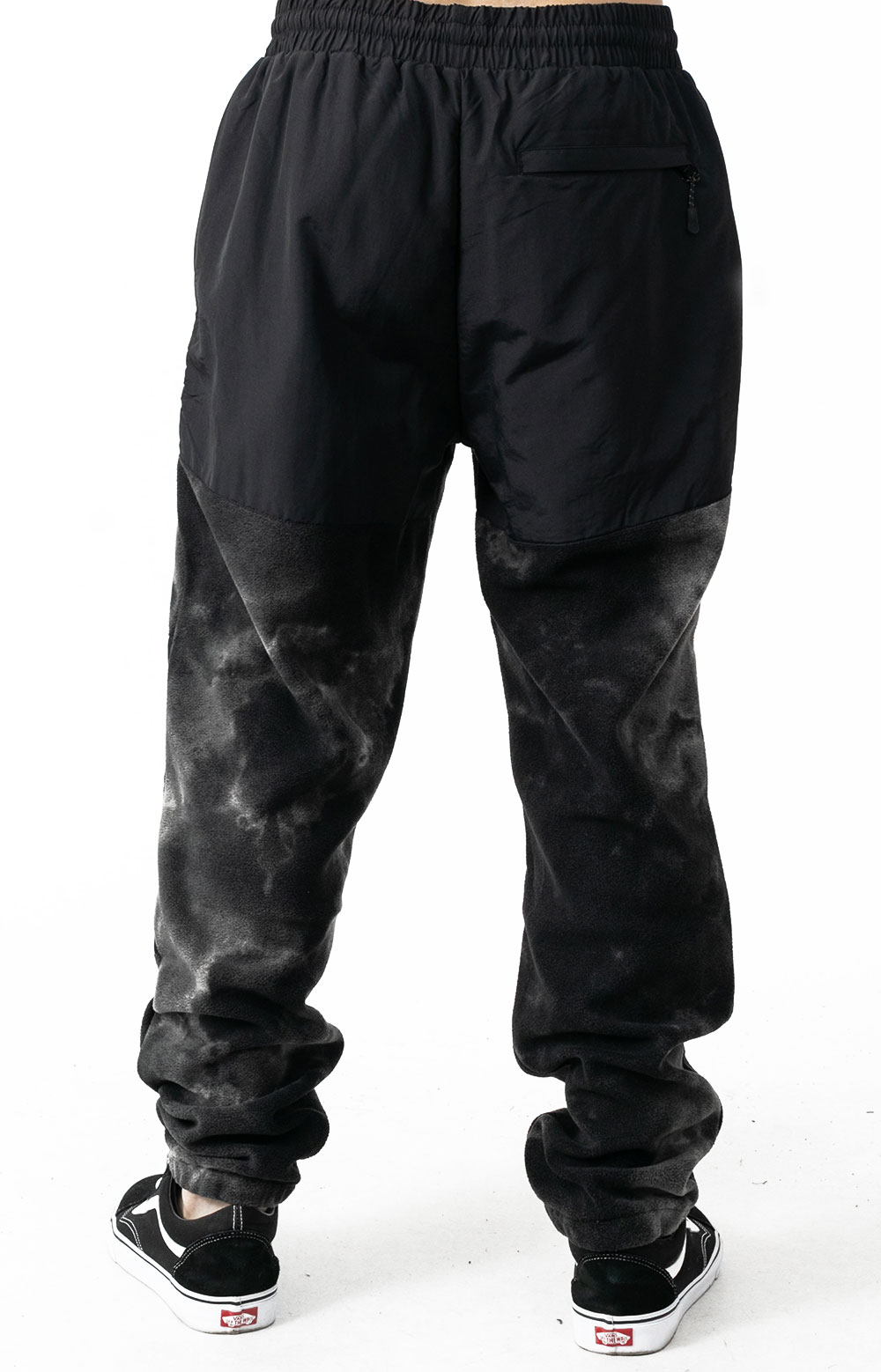 Polarys Fleece Pants - Black 3