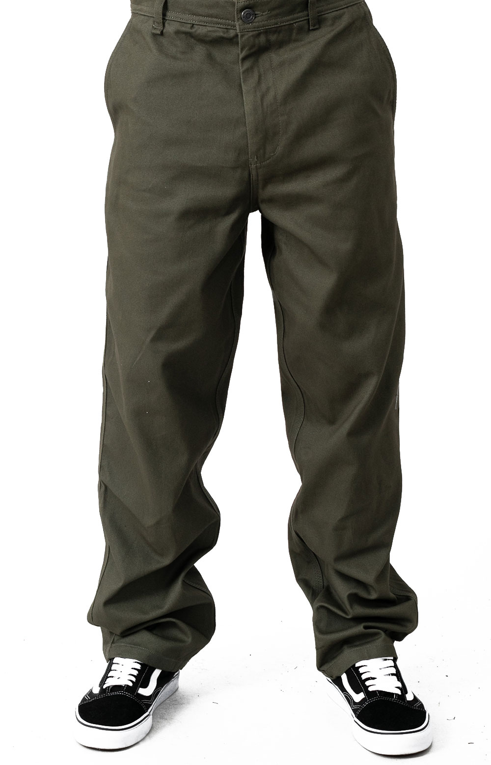 Boyd Pant - Olive