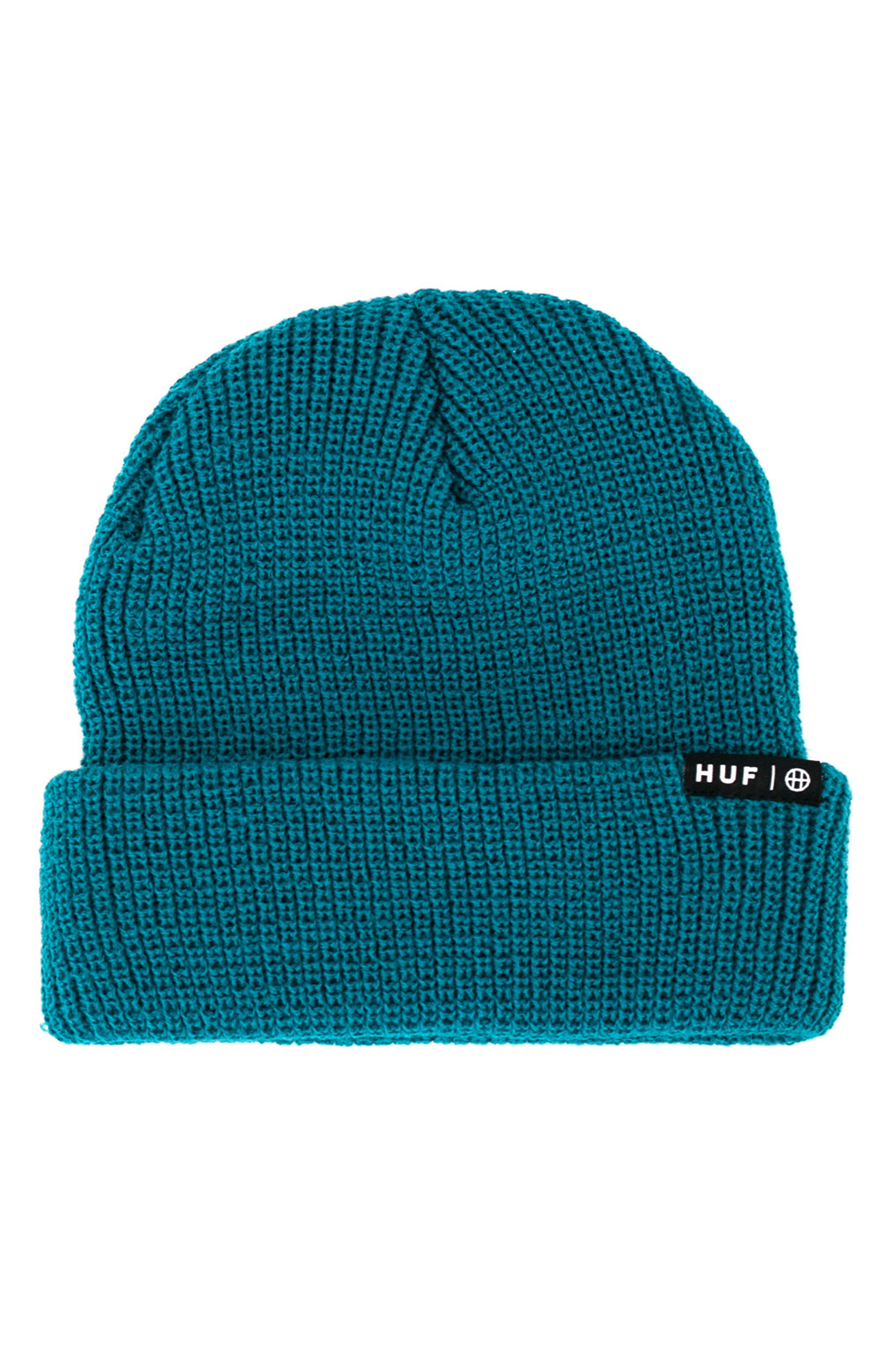 Essentials Usual Beanie - Bold Teal