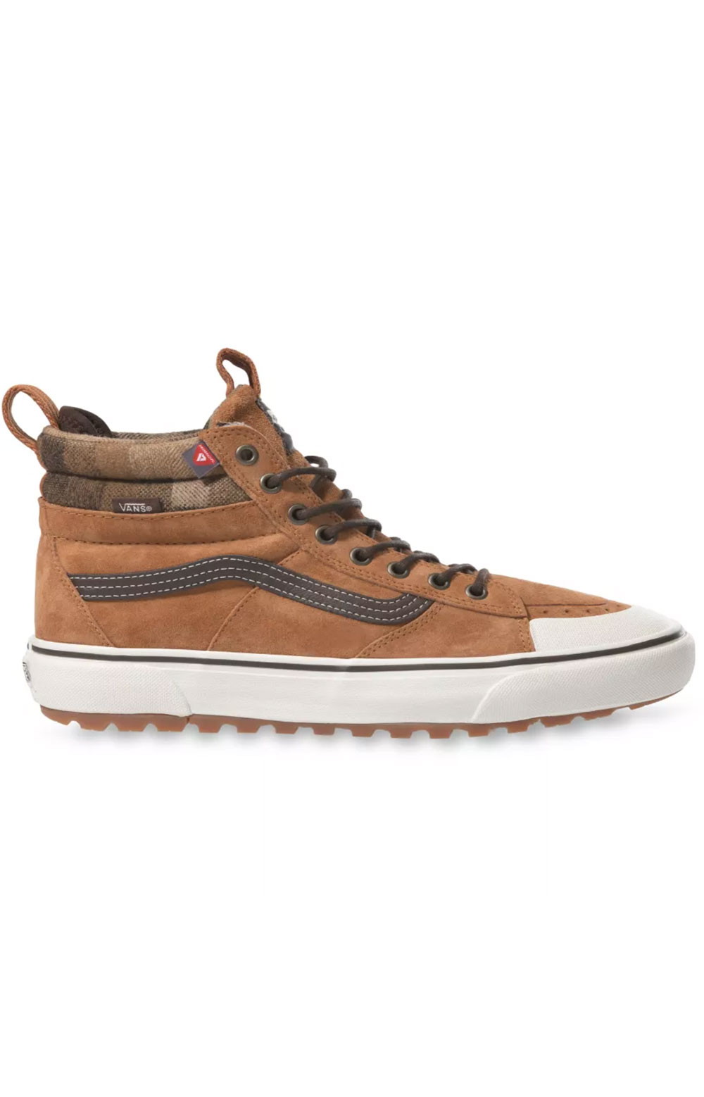(P3IRIZ) SK8-Hi MTE 2.0 DX Shoes - Glazed Ginger/Marshmallow