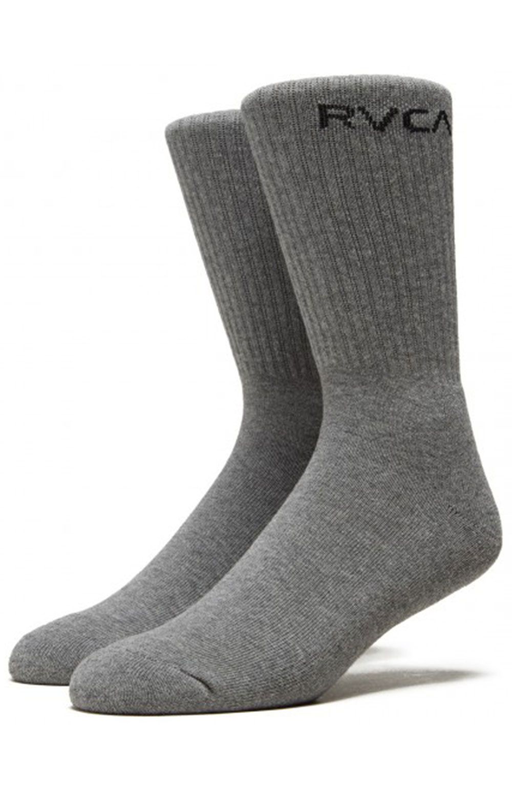 Union Square Socks - Heather Grey
