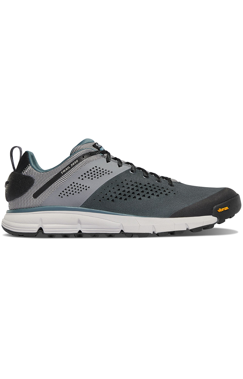 (61282) Trail 2650 Shoes - Charcoal/Goblin Blue 4