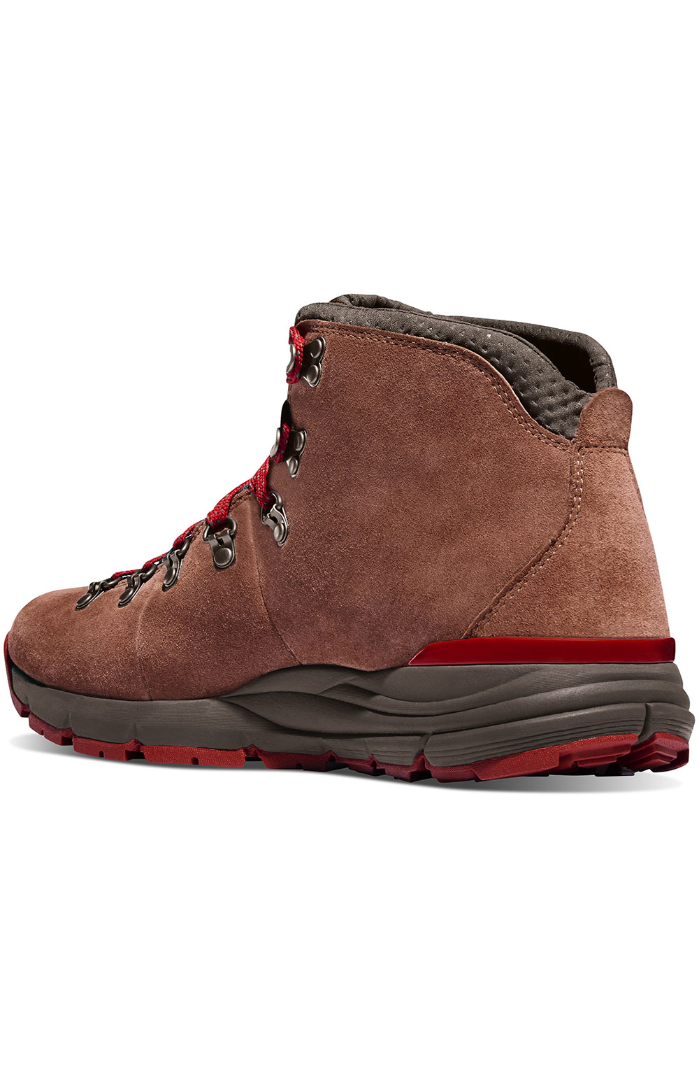 (62241) Mountain 600 Boots - Brown/Red 2