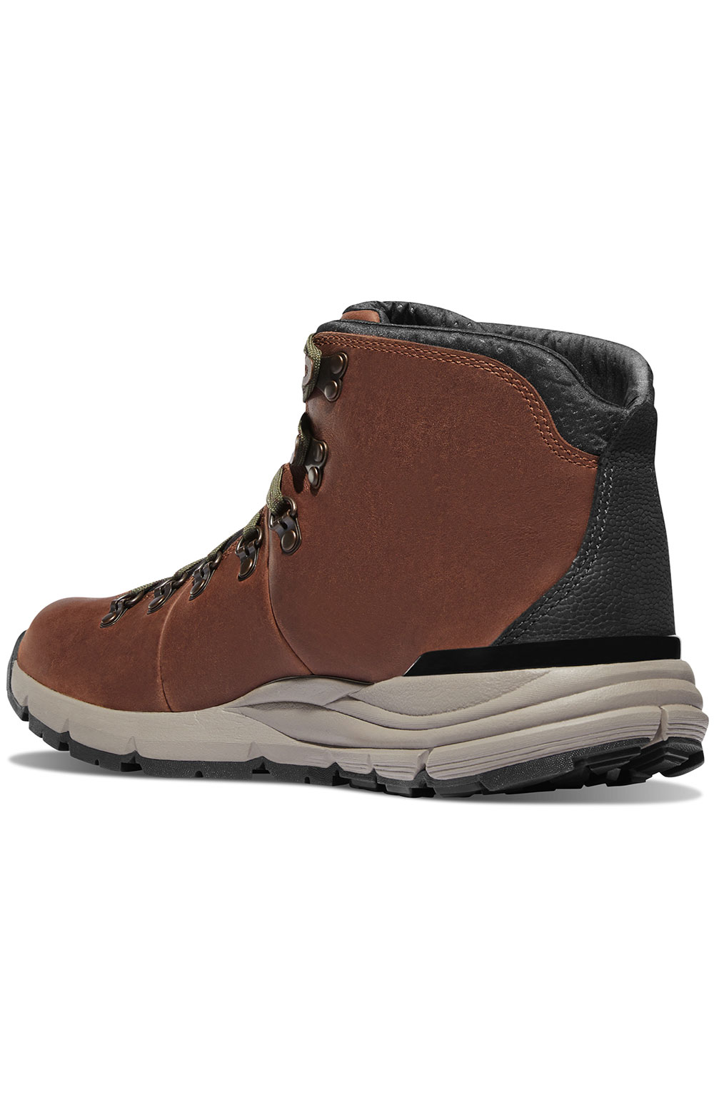 (62272) Mountain 600 Boots - Walmut/Green 2