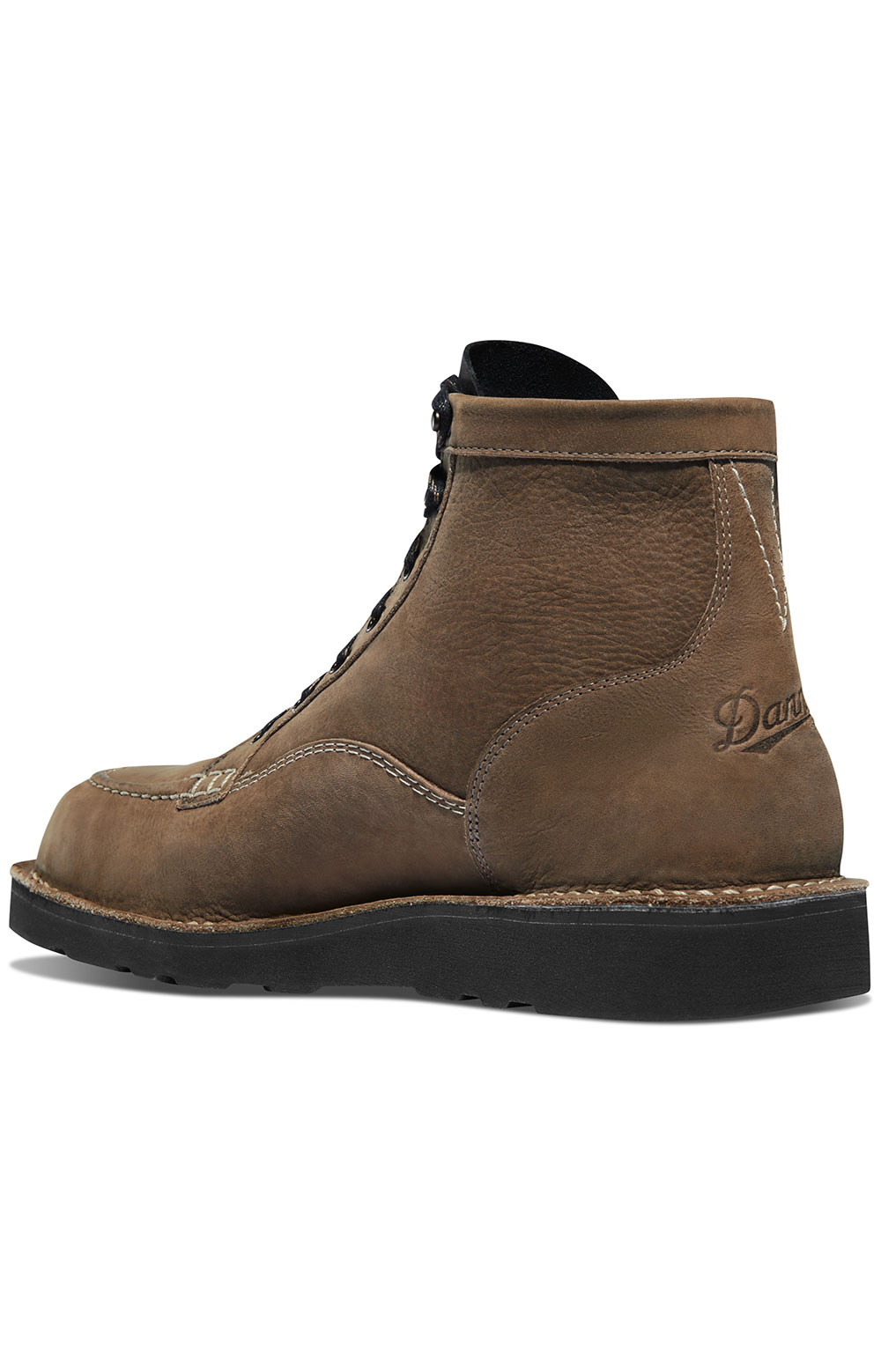(31662) Bull Run Lux Boots - Vintage Sterling 2