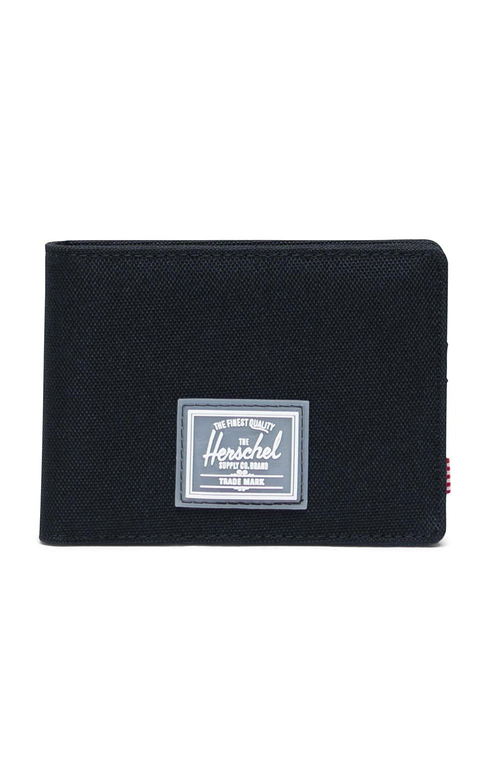 Roy Wallet - Black/Clear