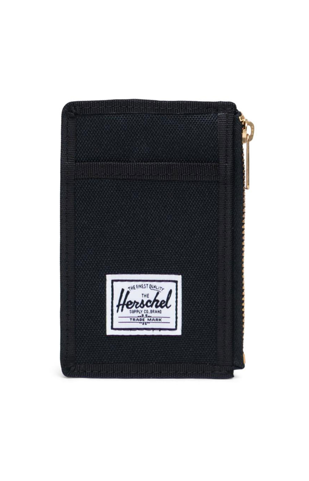 Oscar Wallet Key - Black