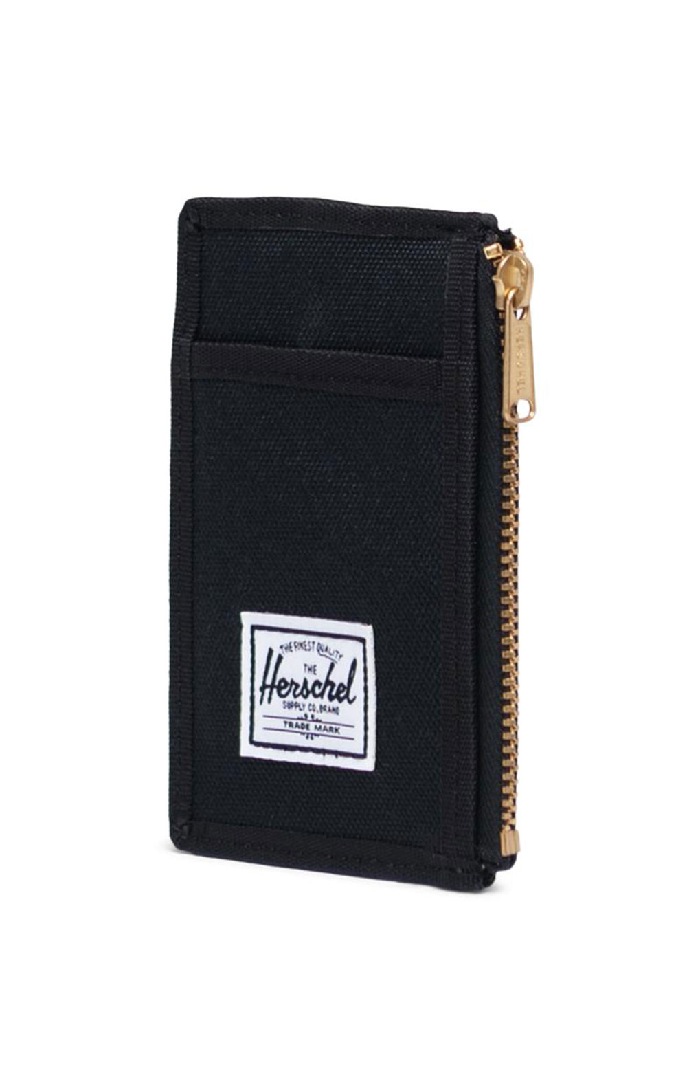 Oscar Wallet Key - Black  2