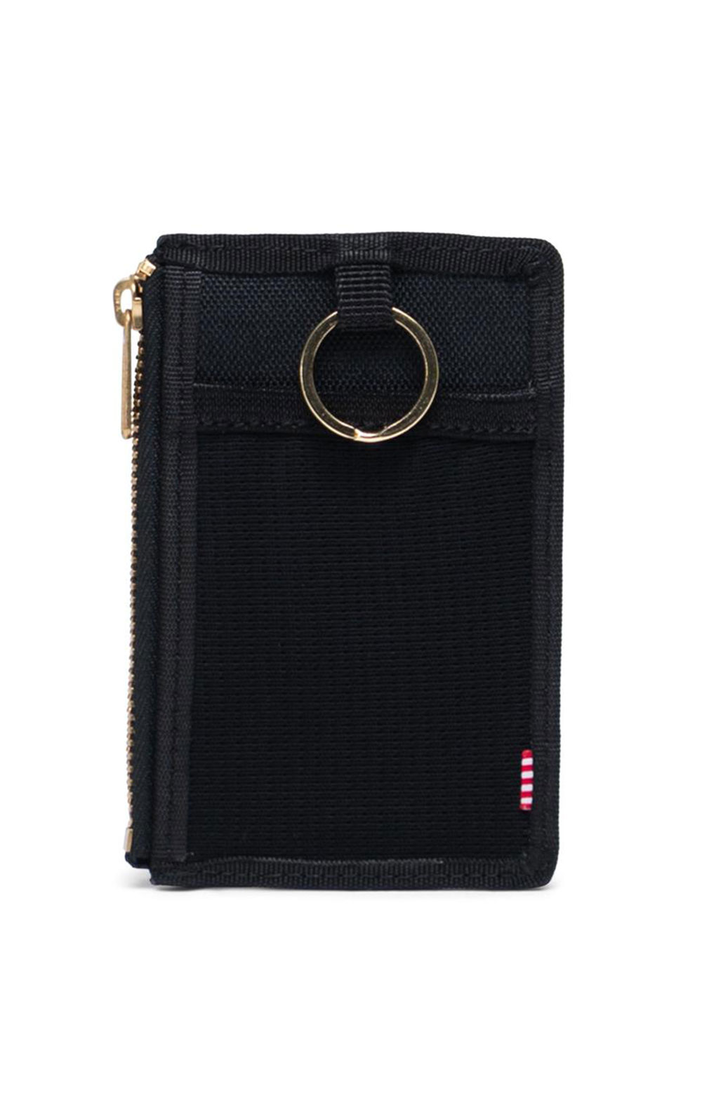 Oscar Wallet Key - Black  3