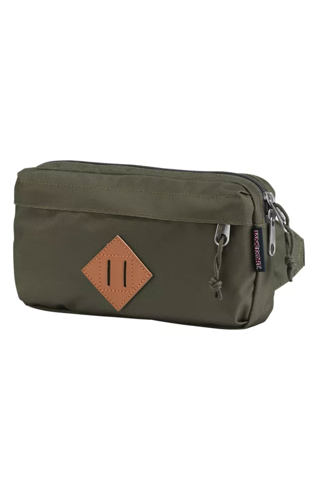 Waisted Bag - Muted Green