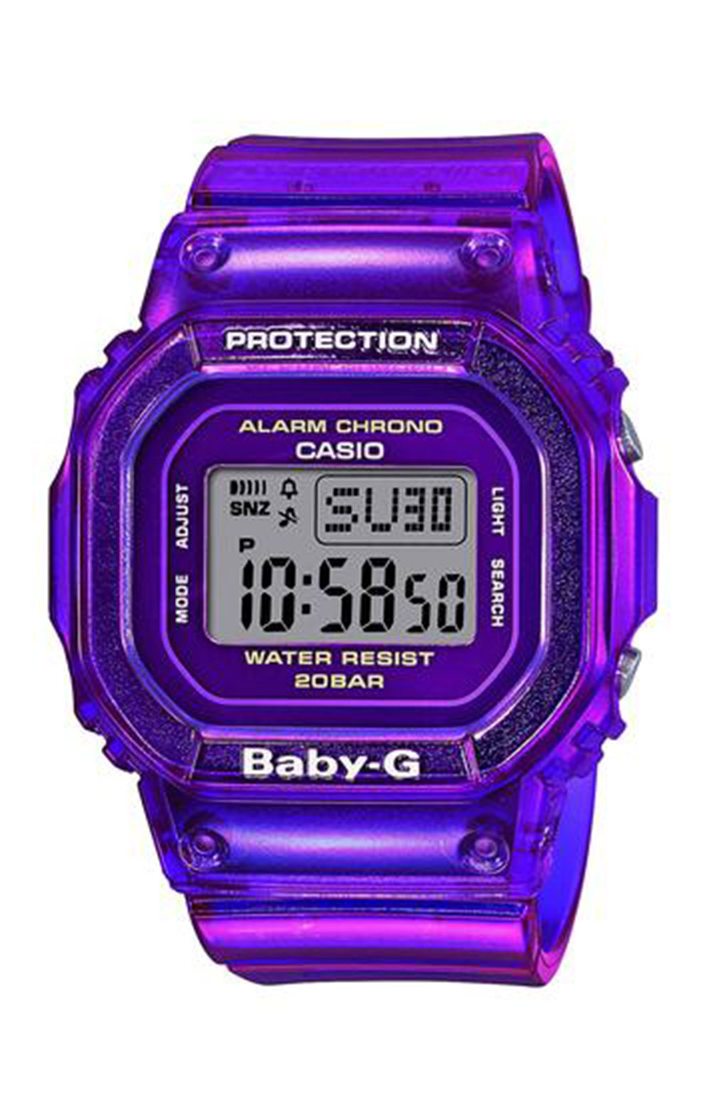 Baby-G BGD560S-6 Watch