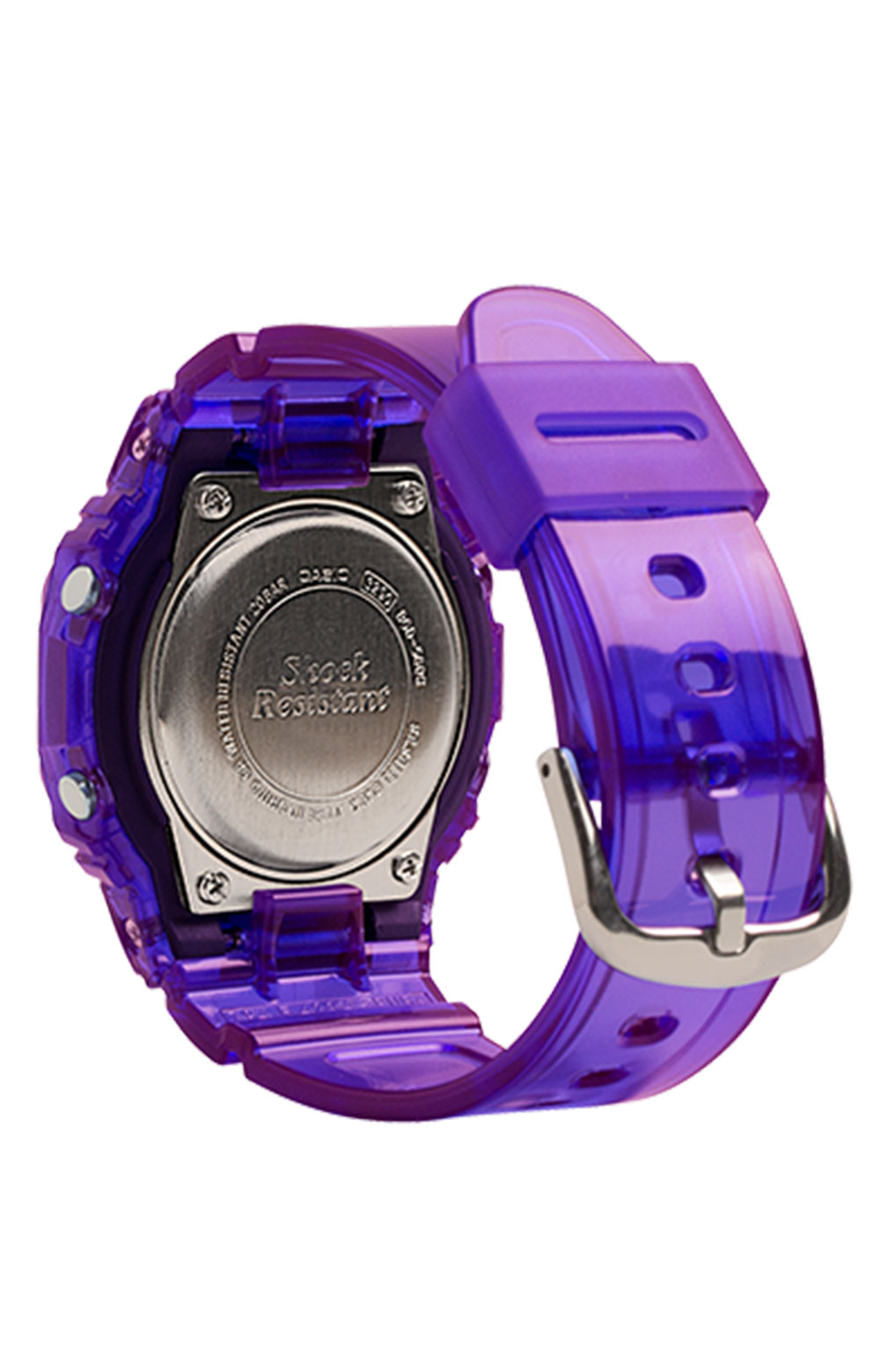 Baby-G BGD560S-6 Watch  2