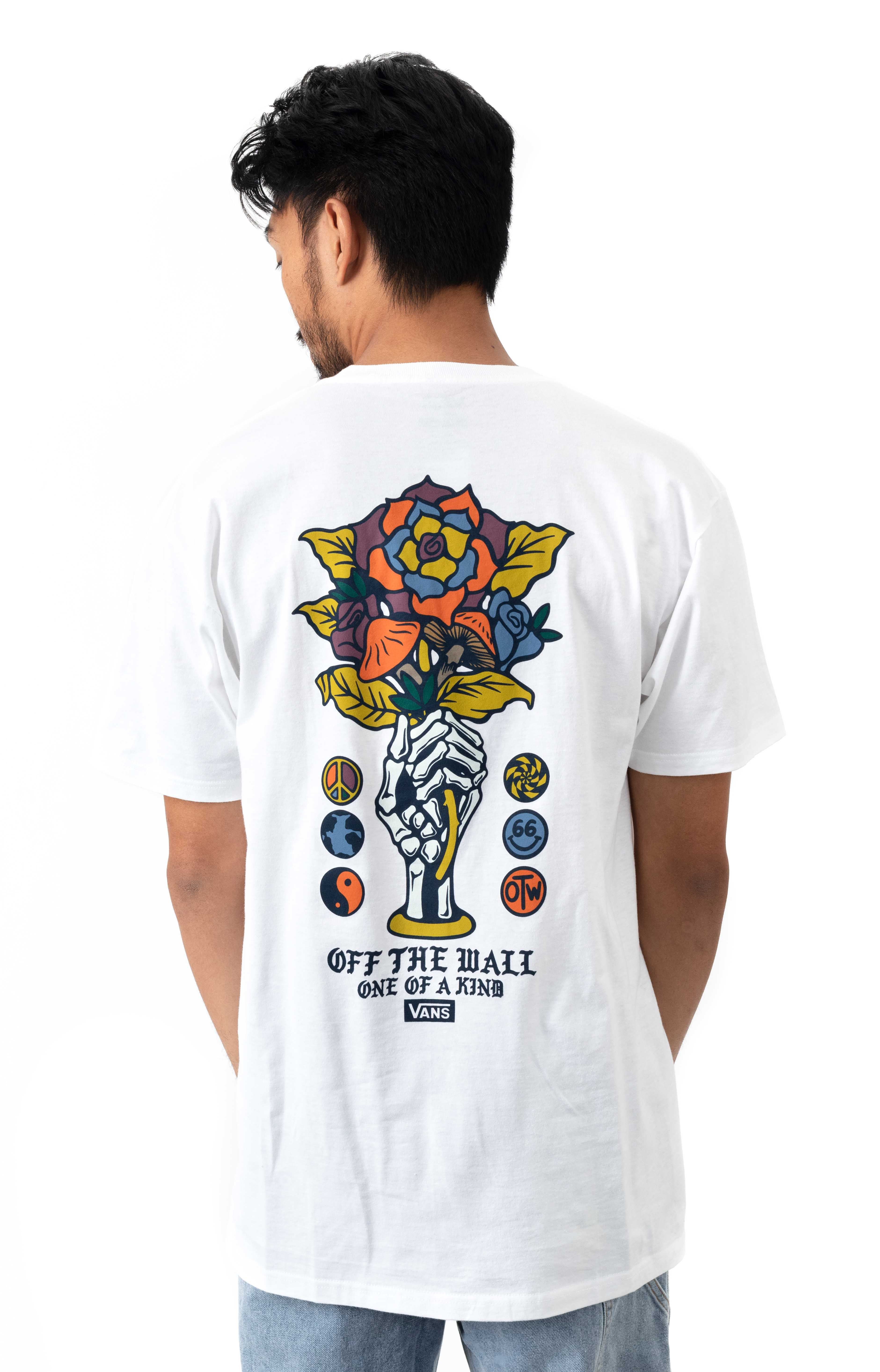One Of A Kind T-Shirt - White