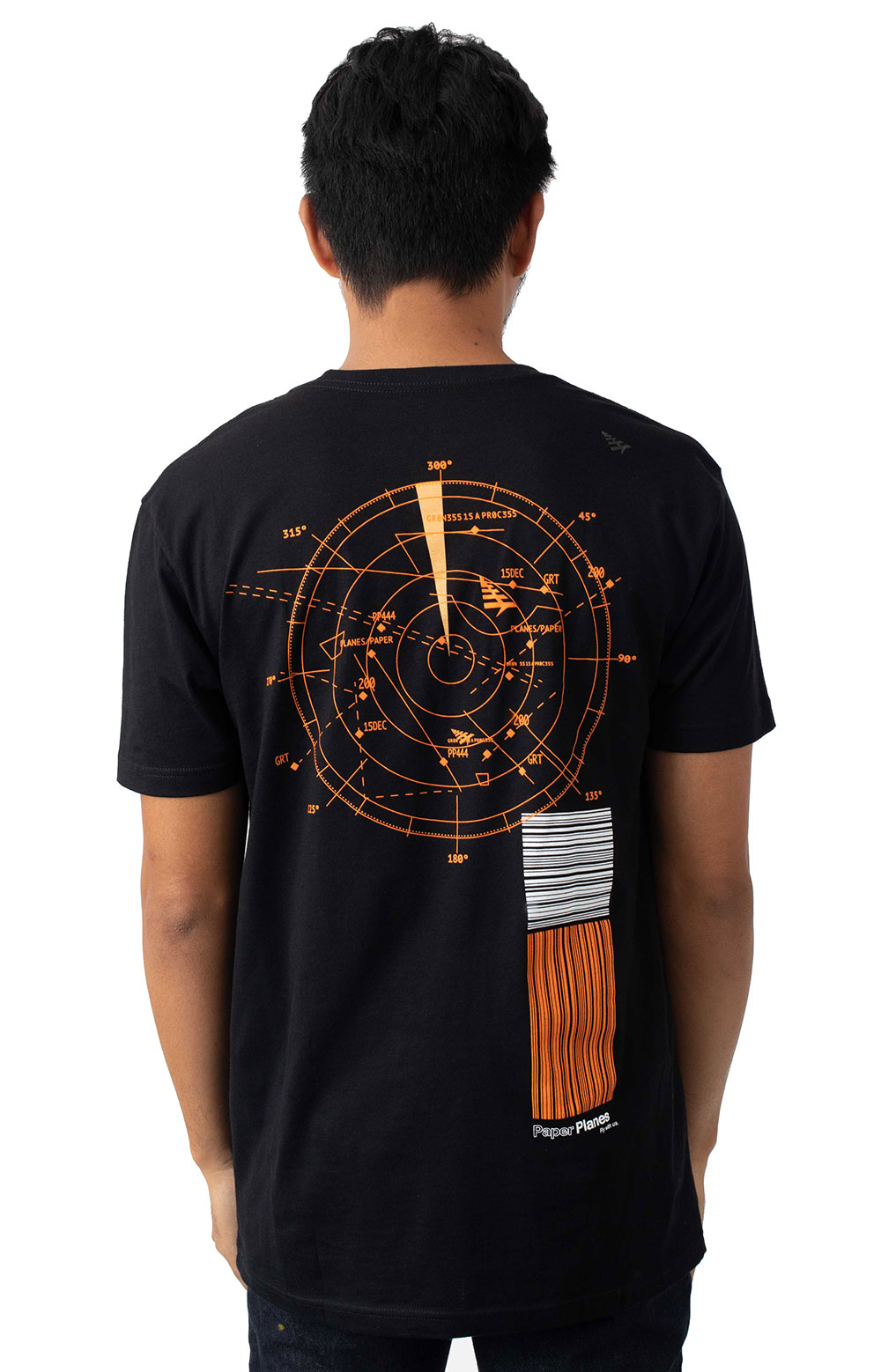 Watchtower T-Shirt - Black 3
