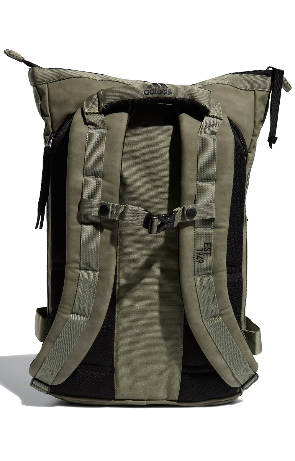 Iconic Premium Backpack - Legacy Green  3