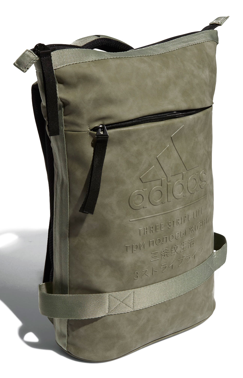 Iconic Premium Backpack - Legacy Green  4