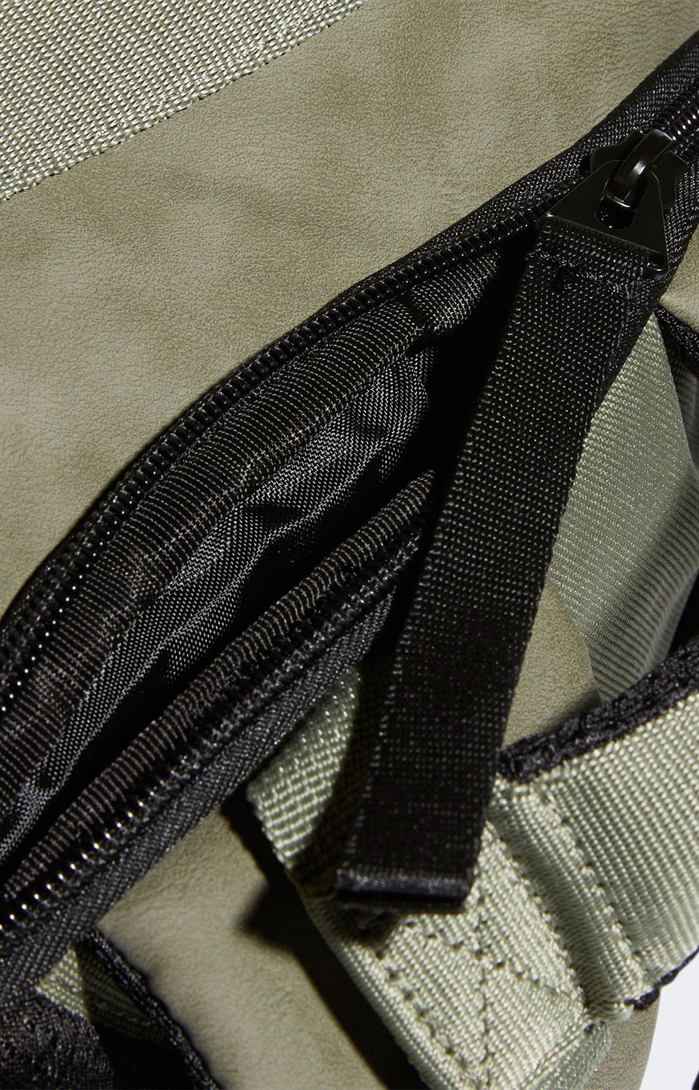 Iconic Premium Backpack - Legacy Green  8