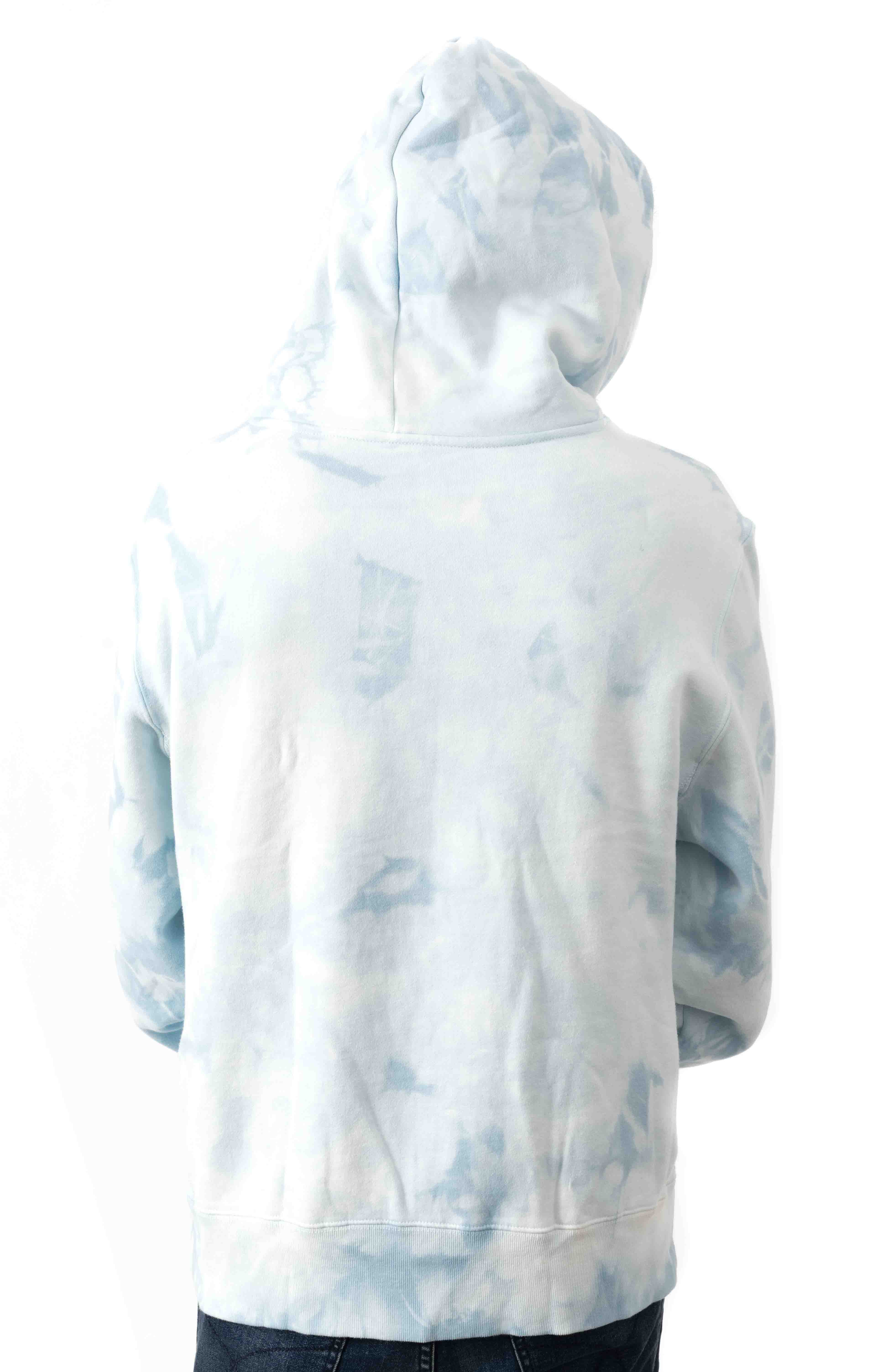 GD Positive Altitude TD Pullover Hoodie  3