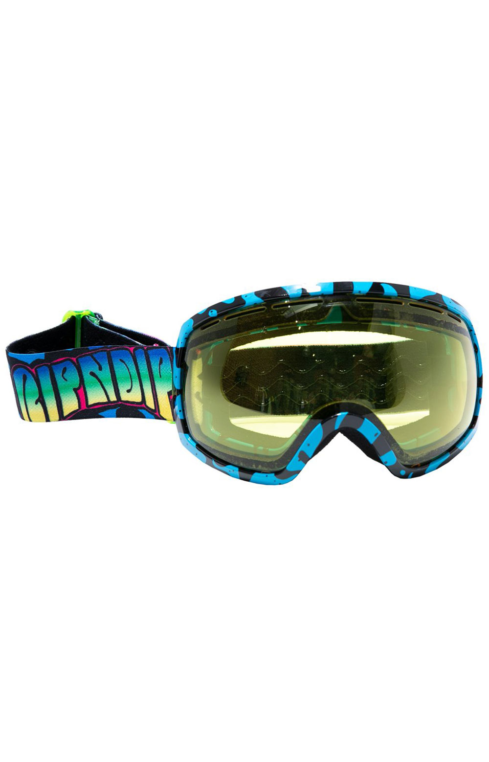 Psychedelic Goggles 3