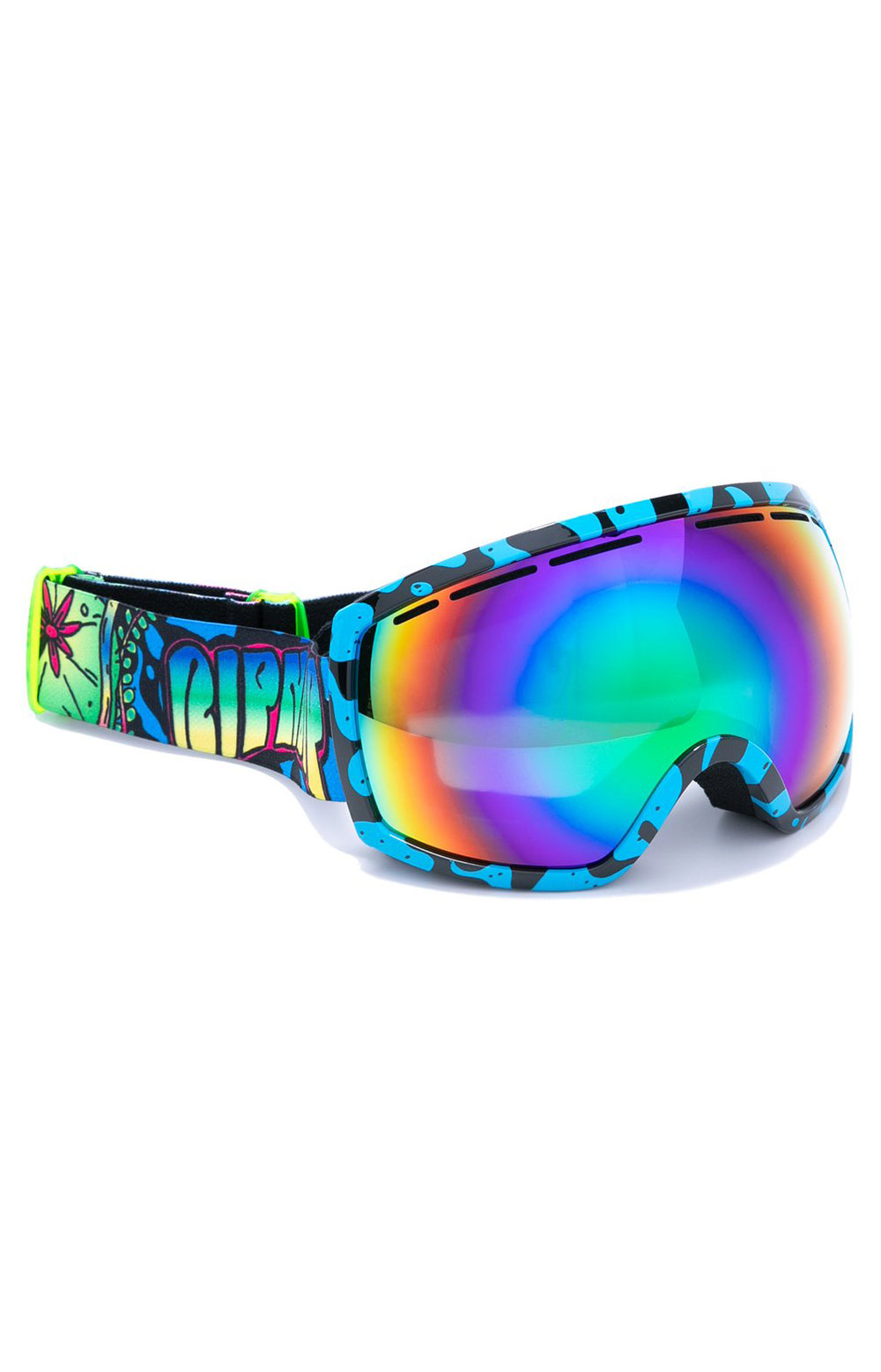 Psychedelic Goggles 4