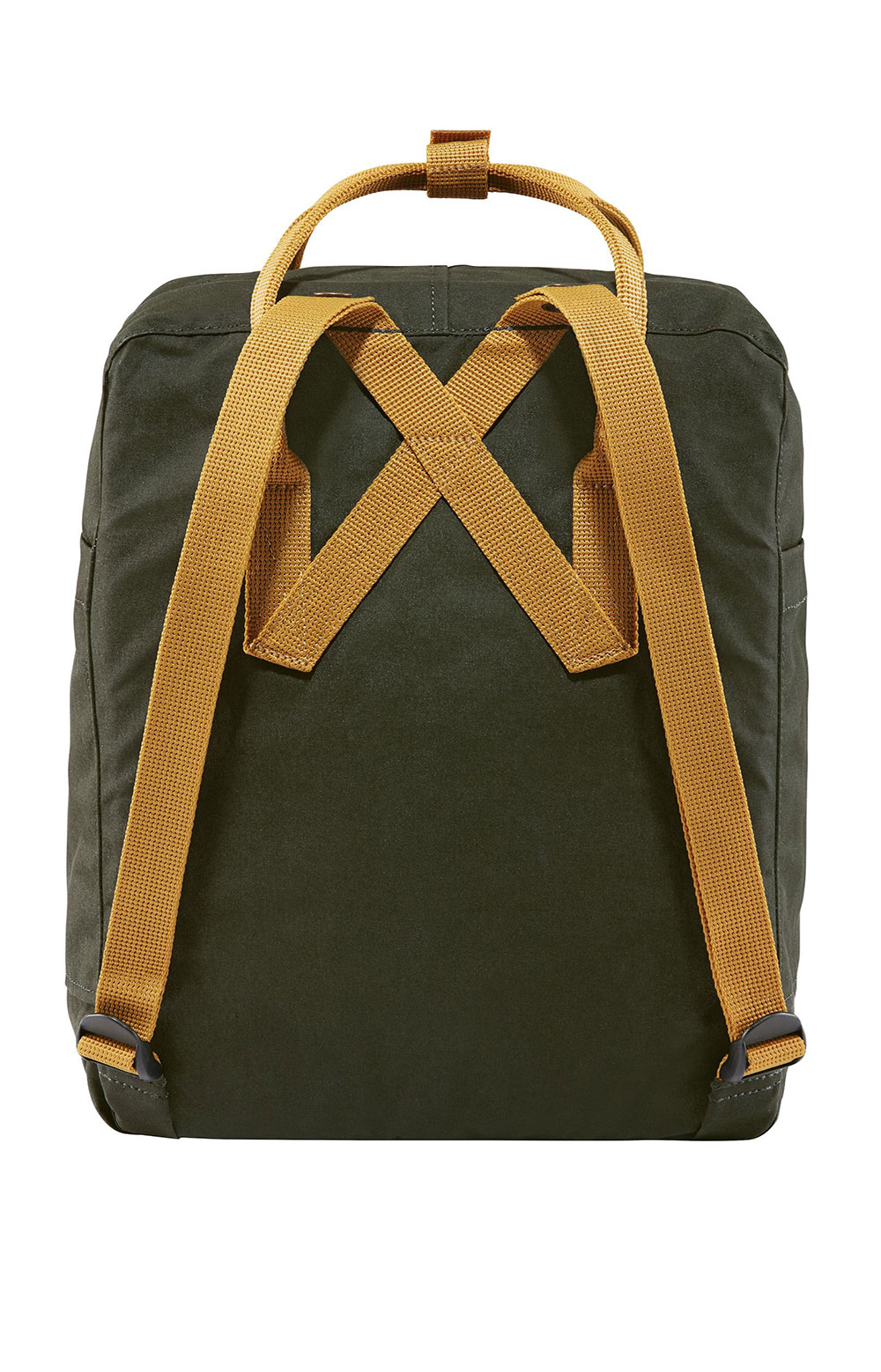Kanken Backpack - Deep Forest/Acorn  3