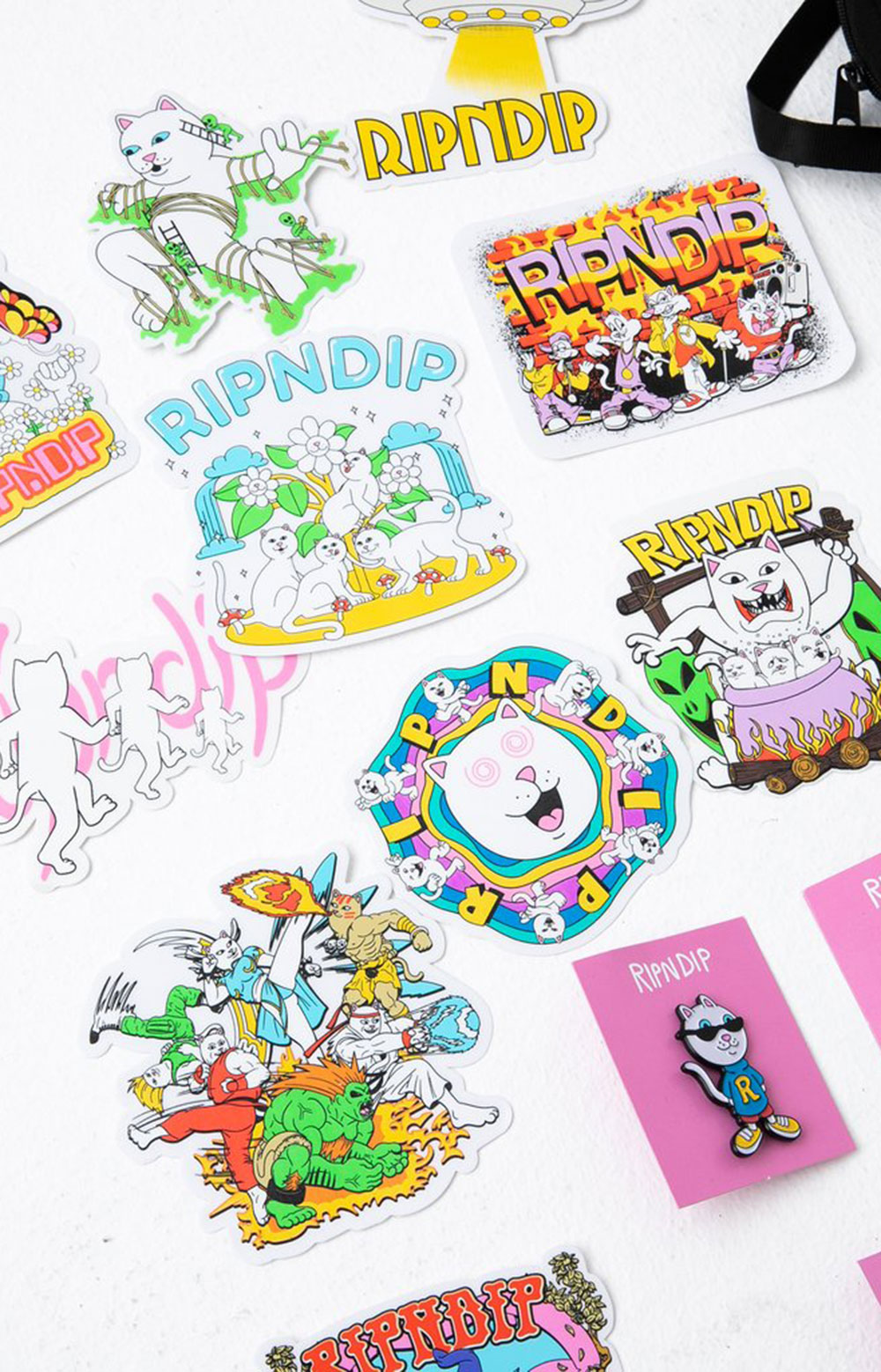 Holiday 20 Sticker Pack 2